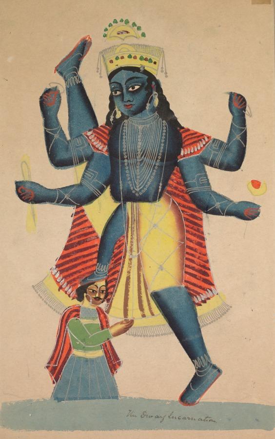 Vishnu-3-Steps